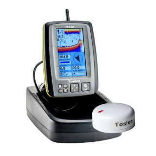Fish finder TF-640