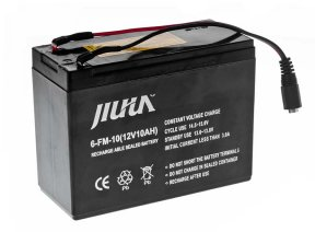 Battery Lead Acid 12V 10Ah