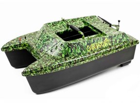 Baitboat Carpboat Deluxe