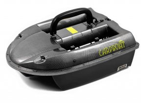 Baitboat Carpboat Carbon