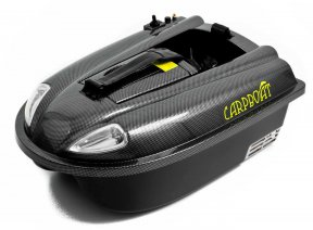 Baitboat Carpboat Mini carbon