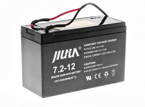 Battery Lead Acid 12V 7,2Ah